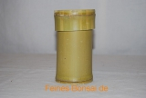 Bamboo Oil pot (Aburatsubo)